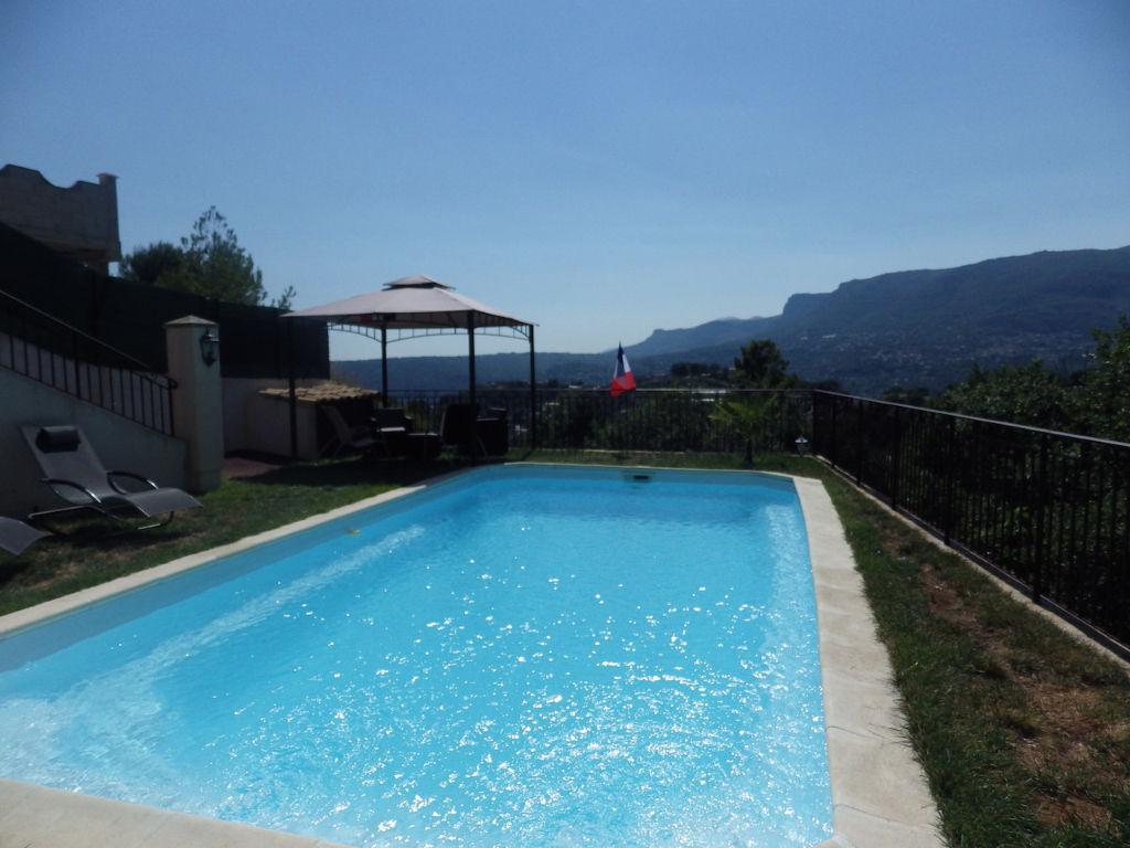 Vente maison colomars avec piscine for Piscine 06700